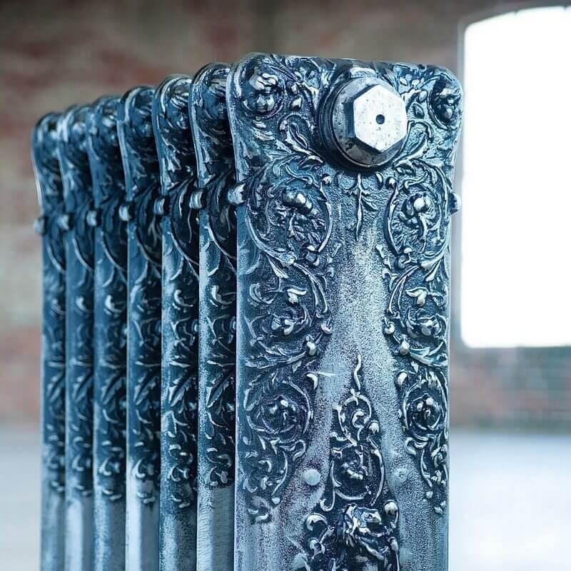 Ретро радиатор покраска от Ретроток